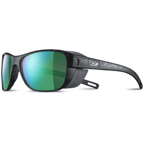 Julbo Camino Spectron 3CF Gafas de sol, negro/verde